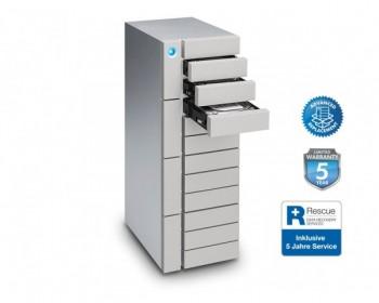 Lacie 72TB 12BIG RAID THUNDERBOLT3 & USB 3.1 TYPE-C @7200 ENTERPRISE