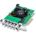 Blackmagic Design Decklink 8K Pro Cinema Capture Card