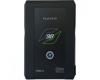 Core SWX Nano V-Mount Battery 98Wh