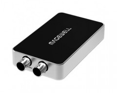 Magewell USB Capture SDI Plus, One Channel 2K Capture Device