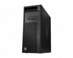 HP Workstation Z440 - MT - Xeon E5-1620V3 3.5 GHz - 16 GB - 1 TB - Italiano