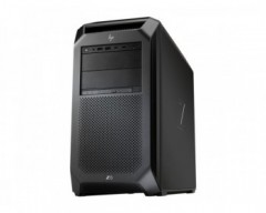 HP Workstation Z8 G4 - MT - Xeon Silver 4108 1.8 GHz - 32 GB - 1 TB
