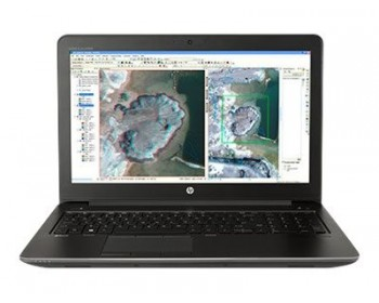 """HP ZBook 15 G3 Mobile Workstation - 15.6"""" - Core i7 6700HQ - 8 GB RAM - 256 GB HDD"""