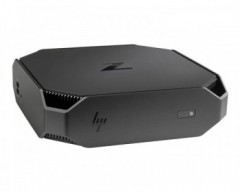 HP Workstation Z2 Mini G3 Performance - mini - Core i7 7700