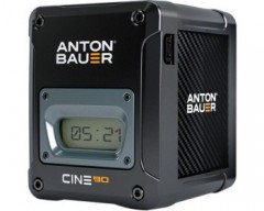 Anton Bauer CINE 90 V-Mount Battery