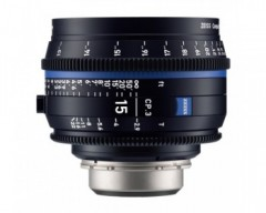 ZEISS CP.3 15mm T2.9 Compact Prime Lens