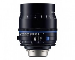 ZEISS CP.3 100mm T2.1 Compact Prime Lens