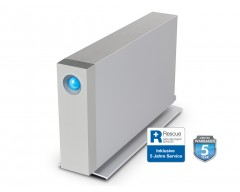 LaCie 2big Thunderbolt - 6 TB (7200rpm)