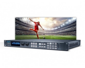 AJA FS-HDR HDR/WCG Converter / Frame Synchronizer