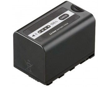Panasonic VW-VBD58 Battery Pack (5800mAh)