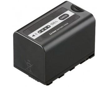 Panasonic Batteria ricaricabile agli Ioni di Litio per AJ-PX270E, AG-DVX200E e HC-X1000E , AG-AC30E