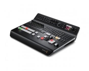 Blackmagic Design ATEM Television Studio Pro 4K Live Production Switcher