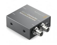 Blackmagic Design Micro Converter BiDirectional SDI/HDMI con alimentatore