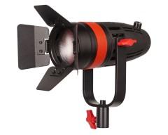 CAME-TV Boltzen 55W Bi-Color LED Fresnel Light