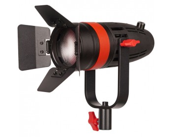 sc 1 st  BL2Store & CAME-TV Boltzen 55W Bi-Color LED Fresnel Light
