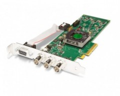 AJA KONA 1 Single Channel 3G/1.5G-SDI I/O Pcie 2.0 Card