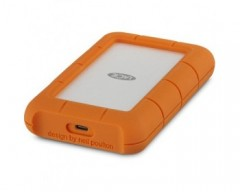 Lacie 5TB RUGGED USB-C
