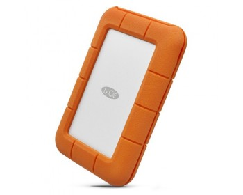 Lacie 2TB RUGGED SECURE USB 3.1 TYPE C W/RESCUE