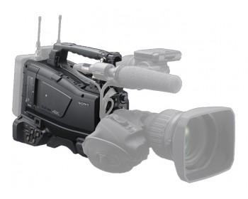 """Sony PXW-Z450 4K camcorder con sensore 2/3"""" e B4 per ottiche ENG"""