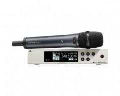 Sennheiser EW 100 G4 Wireless sistema di microfono con 835-S