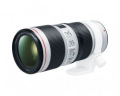 Canon EF 70-200mm f/4.0L IS II USM Lens
