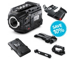 Blackmagic URSA Mini Pro Bundle