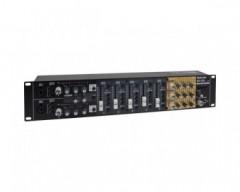 Tascam MZ-223 - Industrial-Grade Zone Mixer