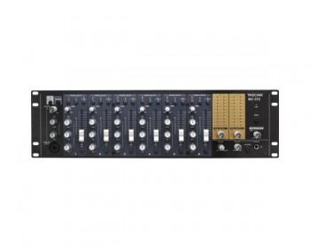 Tascam MZ-372 - Industrial-Grade Zone Mixer