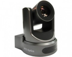 PTZOptics 30X-SDI Gen 2 Live Streaming Broadcast Camera