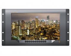 "Blackmagic Design SmartView 4K 15.6"" TFT LCD Dual 3D LUT"