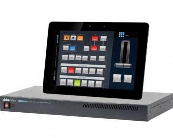 Datavideo DATA-SE500MU 4 Channel HD/SD Digital Video Switcher - Rack Mountable
