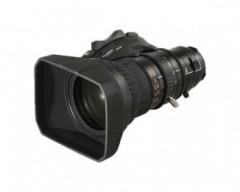 """Fujinon XA20SX8.5BRM 2/3"""" 20X HD Professional Lens"""