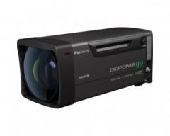 "Fujinon XA99X8.4BESM-T 99X 8.4-832mm f/1.7-4.2 2/3"" EFP Box Lens"