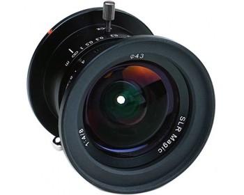 SLR Magic 8mm f/4 Lens Micro Four Thirds