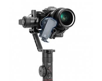 Zhiyun Tech Crane 2 3-Axis Gimbal con Follow Focus