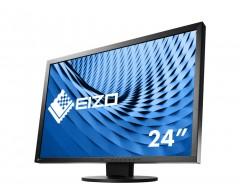 "EIZO Monitor 24"" EcoView EV2430-BK Nero"