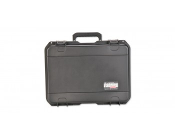 SKB Series 1813-5B-C Valigia Waterproof con spugna cubettata