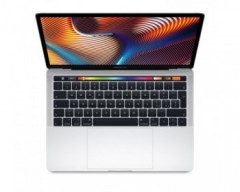 "APPLE Macbook Pro 13"" i5 2,3Ghz 256Gb Touch Bar MR9U2T/A Silver"