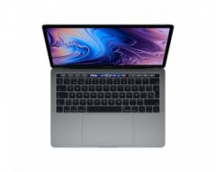 """APPLE Macbook Pro 13"""" i5 2,3Ghz 512Gb Touch Bar MR9R2T/A Space Grey"""