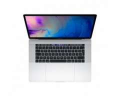 """APPLE Macbook Pro 15"""" i7 2.2Ghz 256Gb Touch Bar MR962T/A Silver"""
