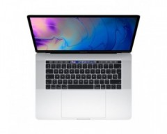 """APPLE Macbook Pro 15"""" i7 2.6Ghz 512Gb Touch Bar MR972T/A Silver"""