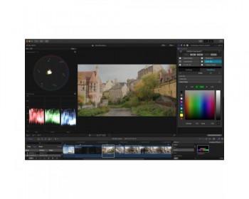 Codex ColorSynth Plugin for Apple Final Cut Pro X