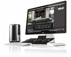 CODEX Production Suite Licenza Software per ARRI ALEXA SXT, ALEXA Mini, RED, Sony