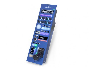 Skaarhoj RCPv2 panel for CCU control universal