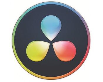 Blackmagic Design DaVinci Resolve 14 Editing e Color Correction Software