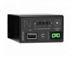 Batteria Core SWX Nano-U98 da 14,8 V con D-Tap per videocamere Sony