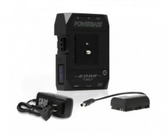Core SWX Powerbase EDGE Battery per Blackmagic Design Pocket Cinema Camera 4K