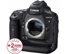 Canon EOS 1Dx Mark II Fotocamera Digitale SLR Solo Corpo