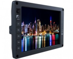 "SmallHD 702 OLED 7"" On-Camera Monitor"