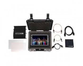"SmallHD 702 OLED 7"" On-Camera Monitor Kit"